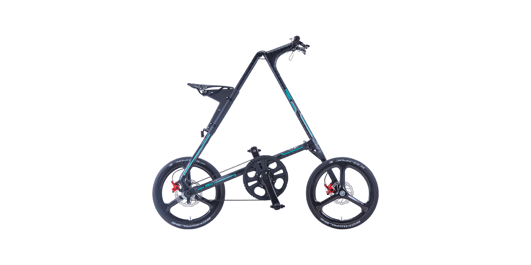 2015 STRIDA SX/Limited Edition